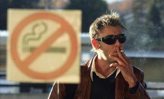 Запрещает ли закон курение е-сигарет?