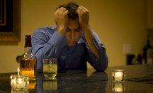 Почему мужчины пьют?